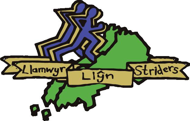 Llamwyr Llyn Striders